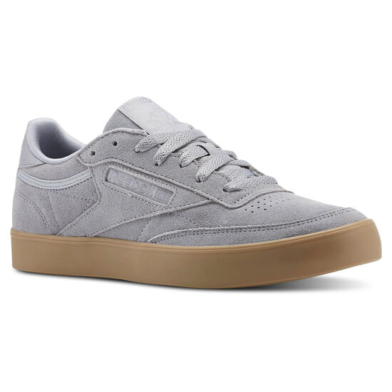 Reebok - Club C 85 FVS Gum-Cool Shadow/Gum CN3352