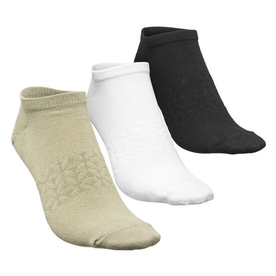 Reebok - Reebok CrossFit Men's Inside Thin Sock Black / White / Khaki DP3730