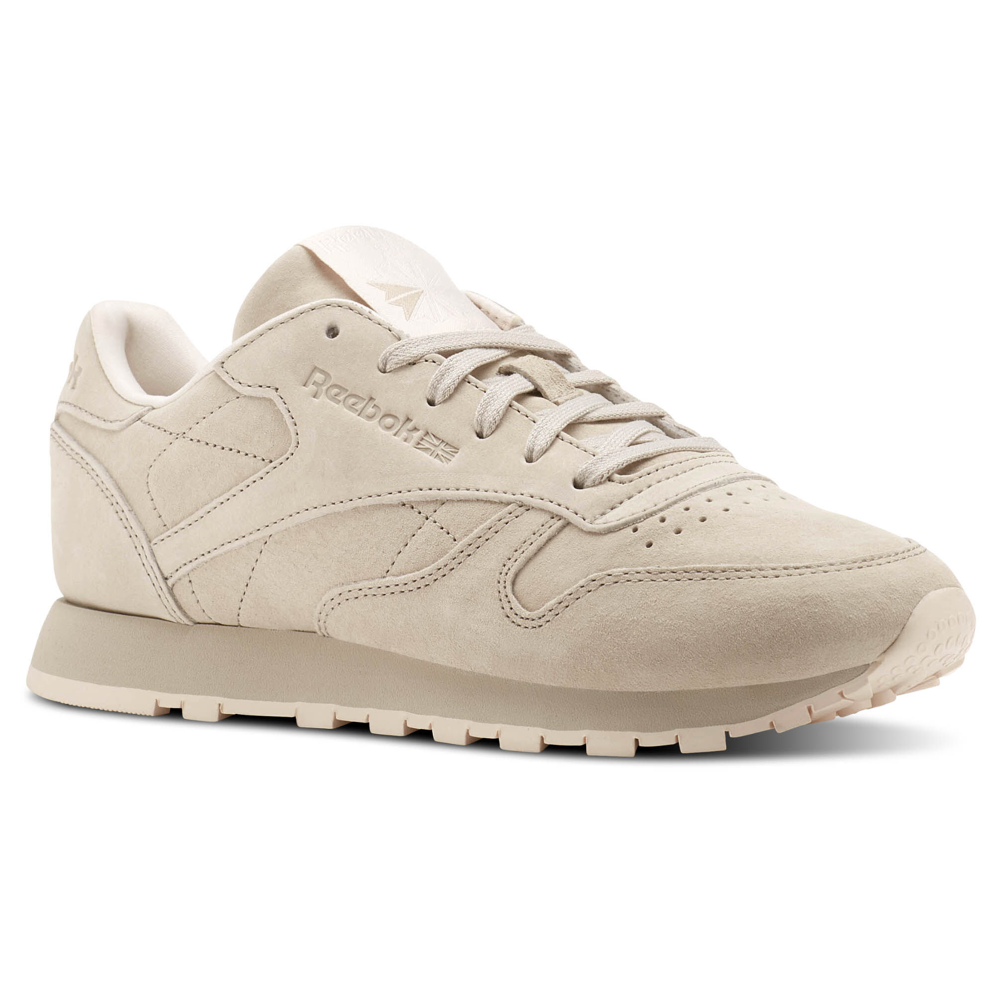 Reebok Classic Leather Nbk W Pink