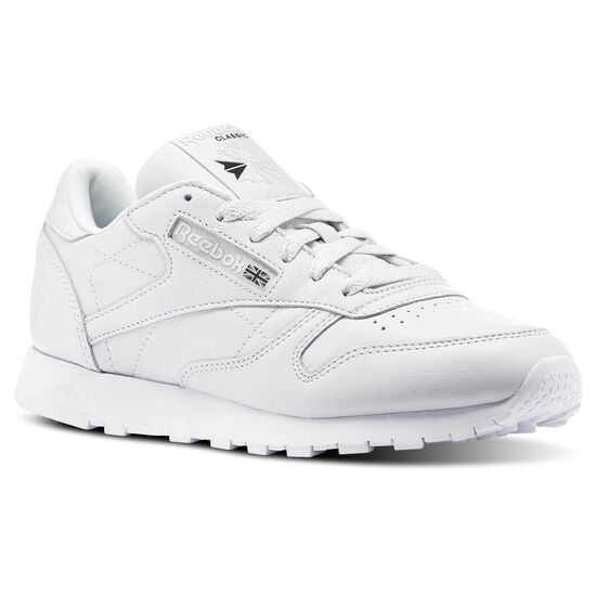 Reebok - Classic Leather x Stockholm FACE Muted Pink/White/Black CN1479