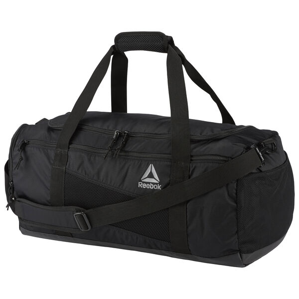 Duffle Bag Black CF7469