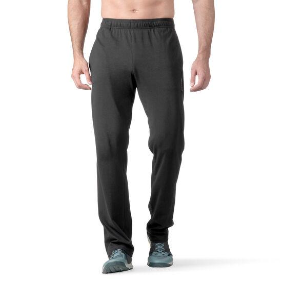 Reebok - Jersey Pant Black AJ3106