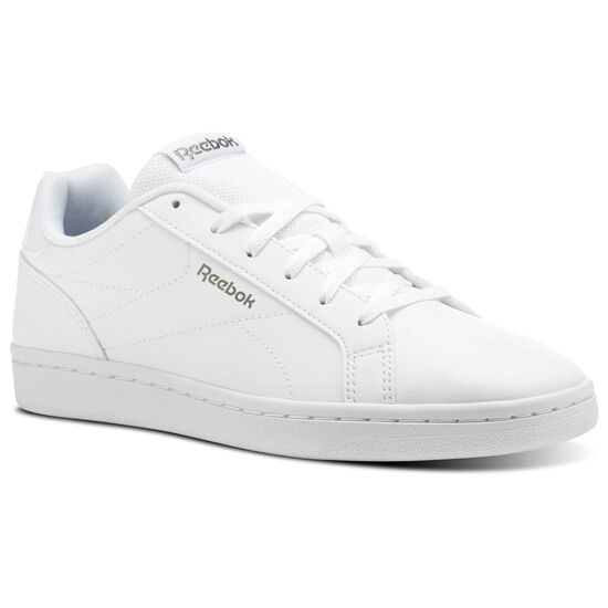Reebok - Reebok Royal Complete Clean White/Pewter CM9543