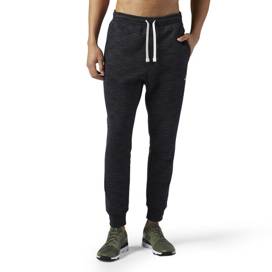 Reebok - Training Essentials Jogger Black BP9153