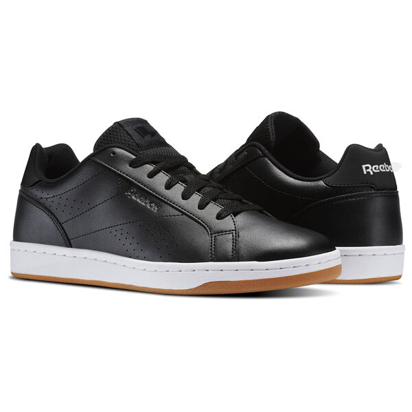 Reebok Royal Complete CLN Black BS7343