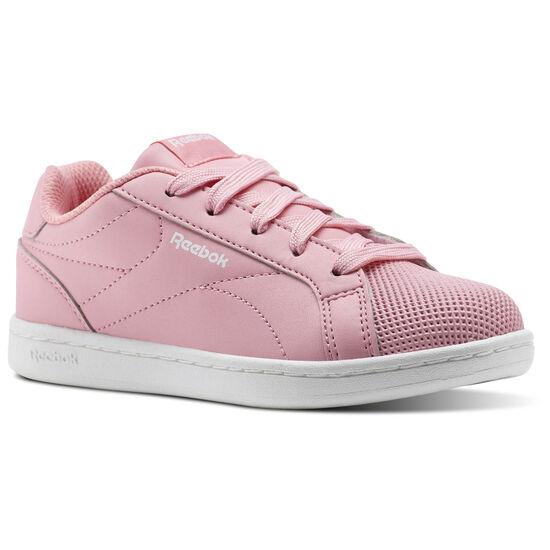 Reebok - Reebok Royal Complete Clean Squad Pink/White CN1586