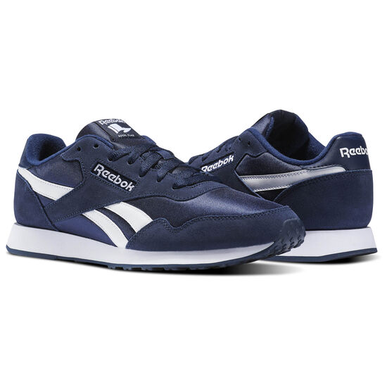 Reebok - Reebok Royal Ultra Collegiate Navy/White BS7967