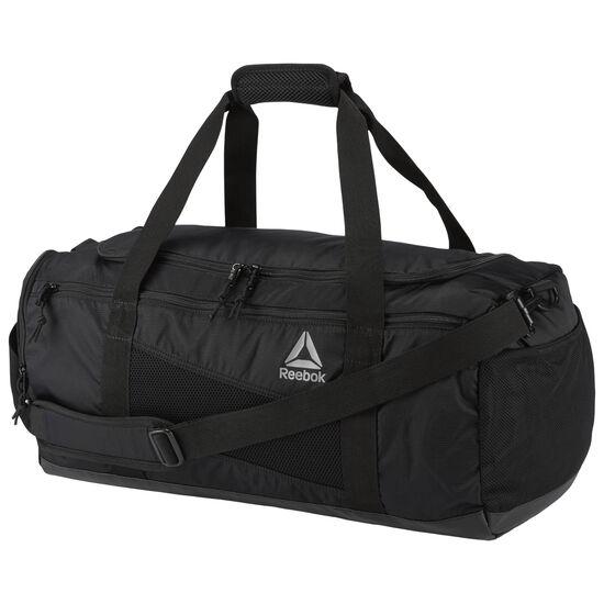Reebok - Duffle Bag Black CF7469