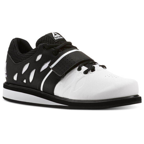Reebok - Lifter PR White/Black CN4513