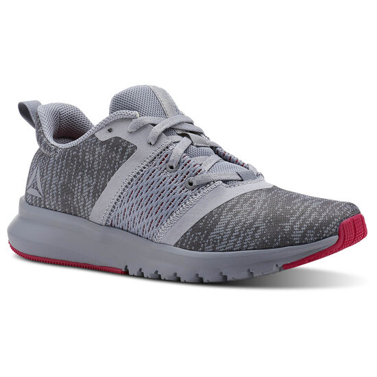 Reebok - Reebok Print Lite Rush Cloud Grey/Cool Shadow/Rugged Rose CN2612