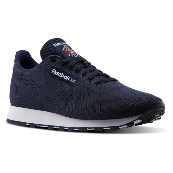 Reebok - Classic Leather ULTK Collegiate Navy/White CM9877