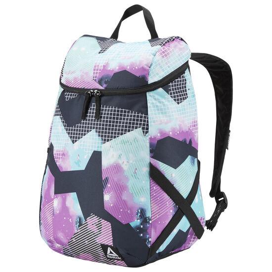 Reebok - Reebok Girls Squad Backpack Multicolor/Black BP9681