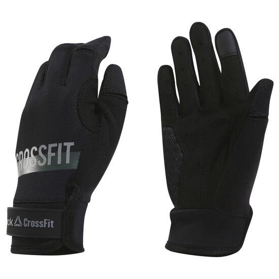 Reebok - Reebok CrossFit Women's Training Gloves Black CZ9898