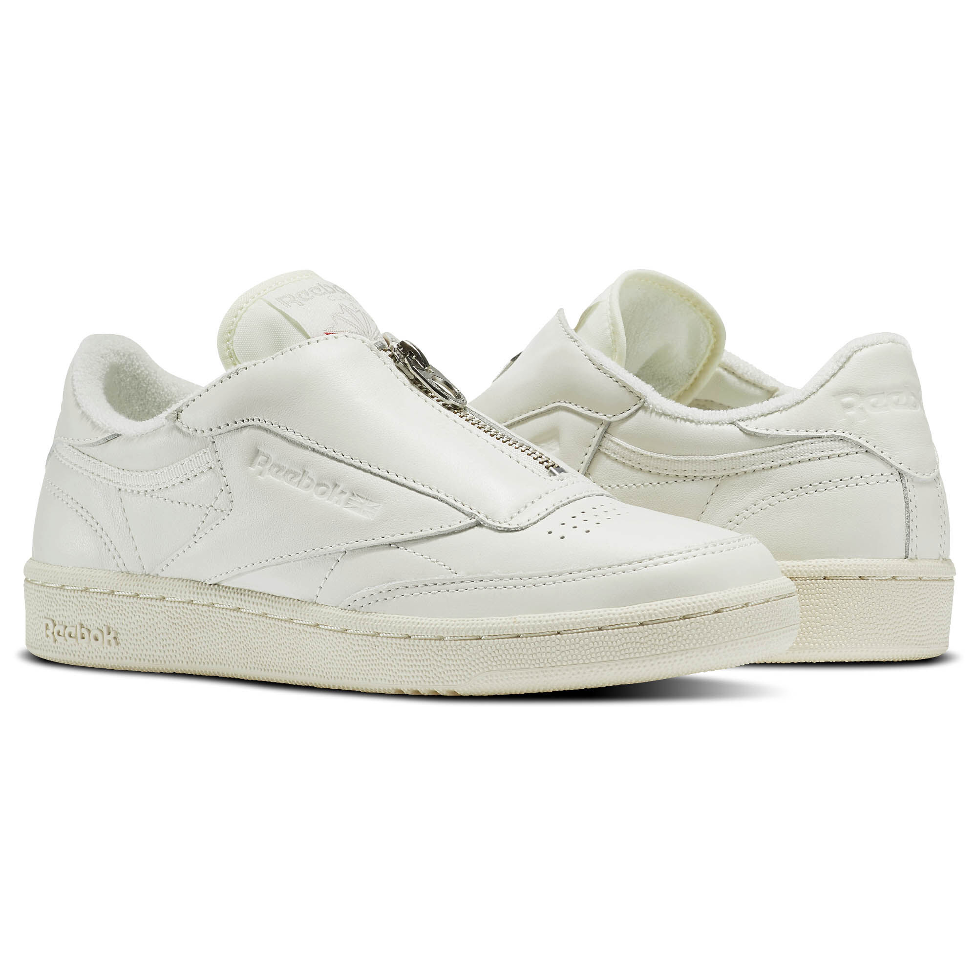 Club C 85 sneakers - White Reebok whNMw