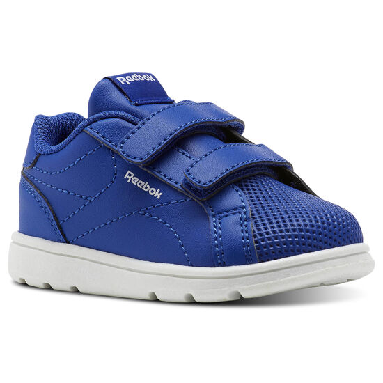 Reebok - Reebok Royal Complete Clean - Infant Toddler Collegiate Royal/White CN1588