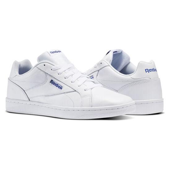 Reebok - Reebok Royal Complete Clean LX White/Collegiate Royal BS7988