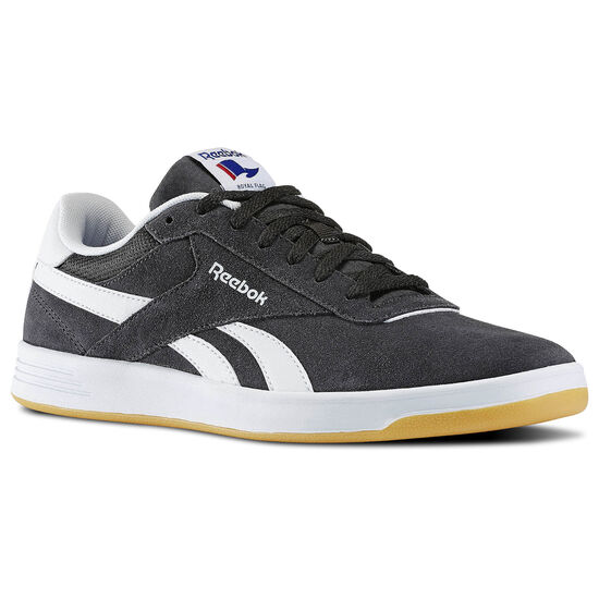 Reebok - Reebok Royal Slam SS Coal/White/Gum V69141