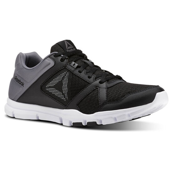 Reebok - Yourflex Train 10 MT Black/Shark/White CN4727