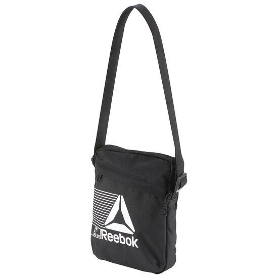Reebok - City Bag Black CE0934