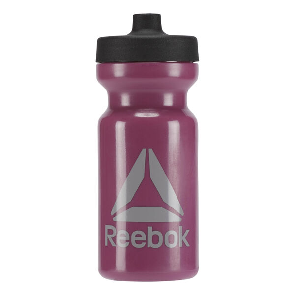 Foundation Water Bottle 500ml Pink DM1668