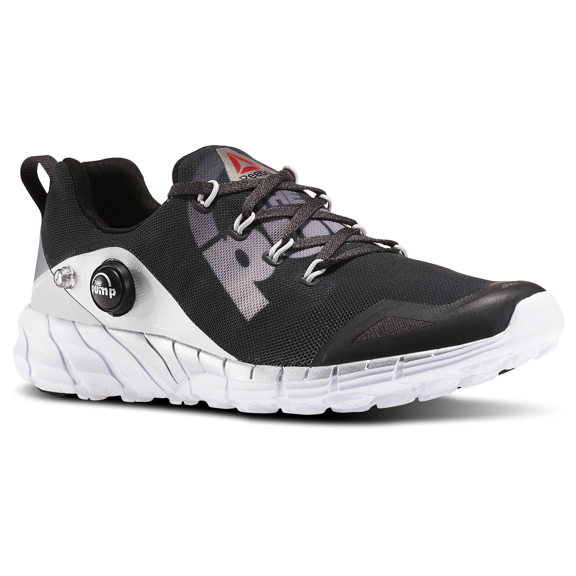 Good-Looking Mens Reebok 'pump Fusion' Sneakers Outlet Stores