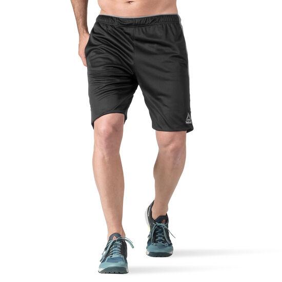 Reebok - Workout Ready Knitted Short Black BK2906