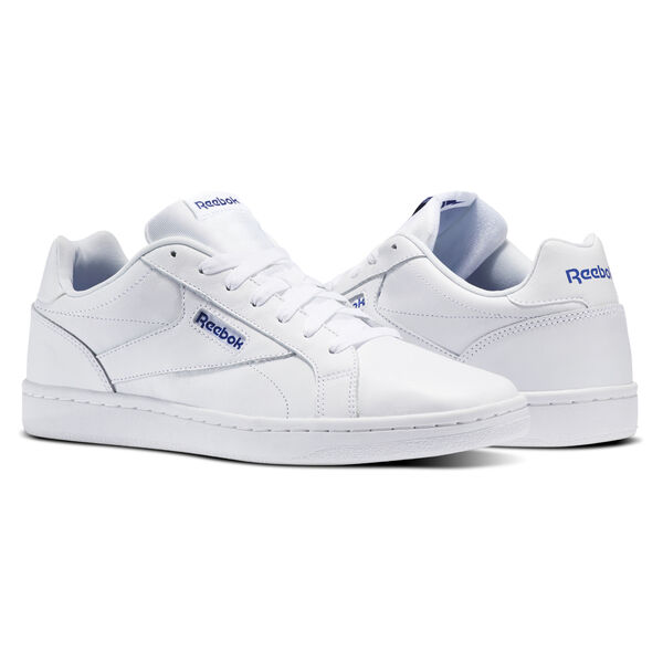 Reebok Royal Complete Clean LX White BS7988