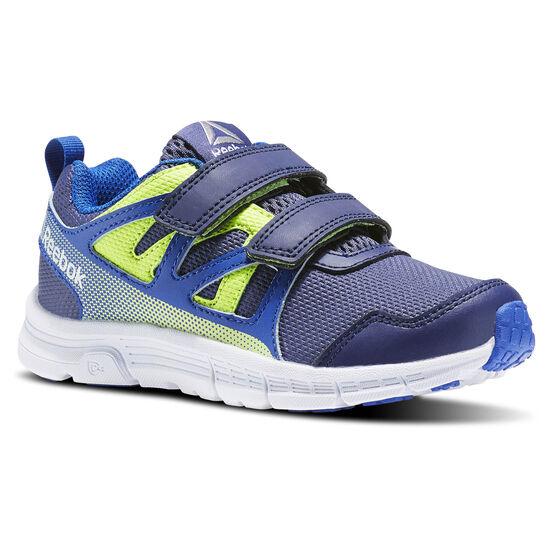 Reebok - Reebok Run Supreme 2.0 Vital Blue/Deep Cobalt/Electric Flash BS8450