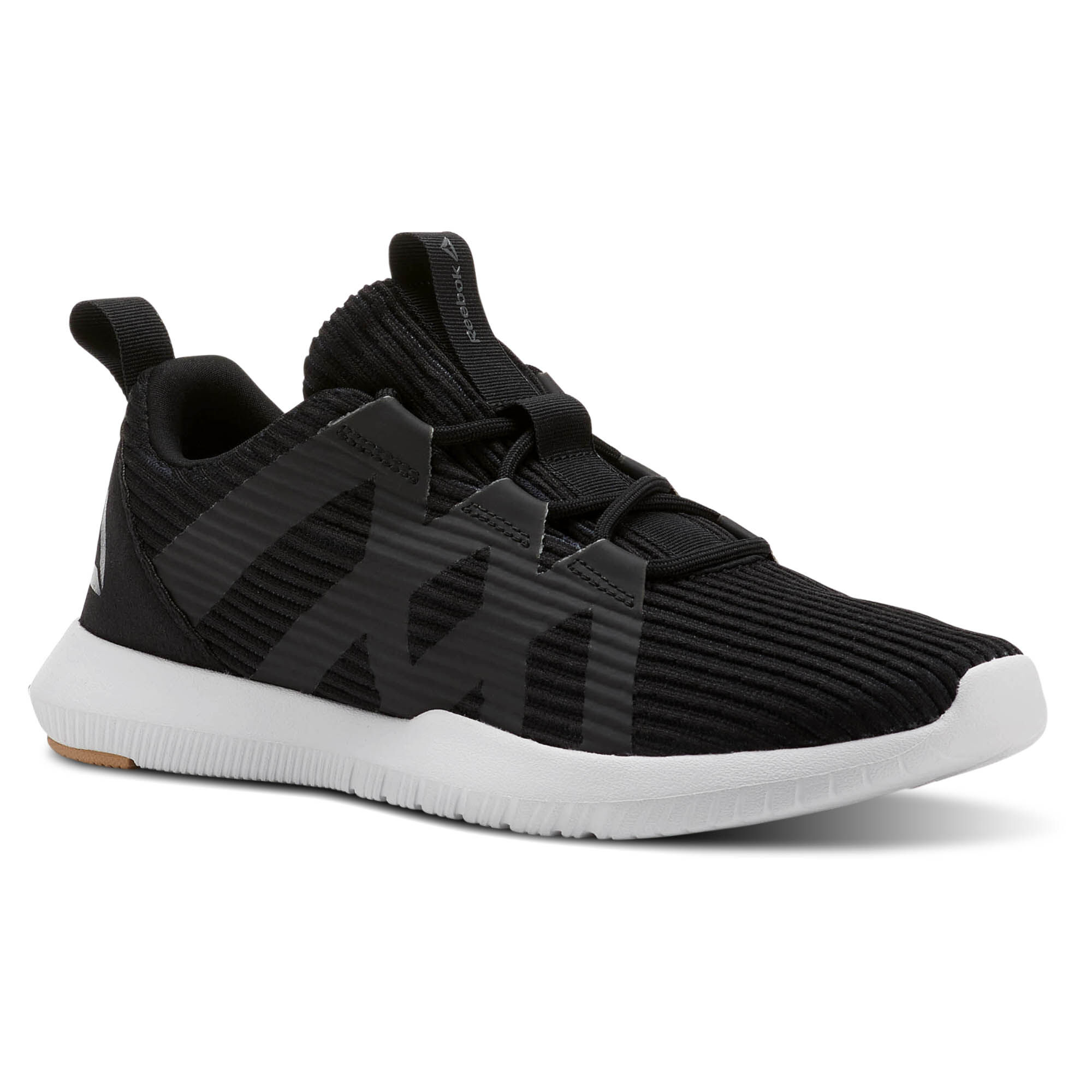 Reebok REAGO PULSE - Sports shoes - coal/black/tan/grey c6HzBqG