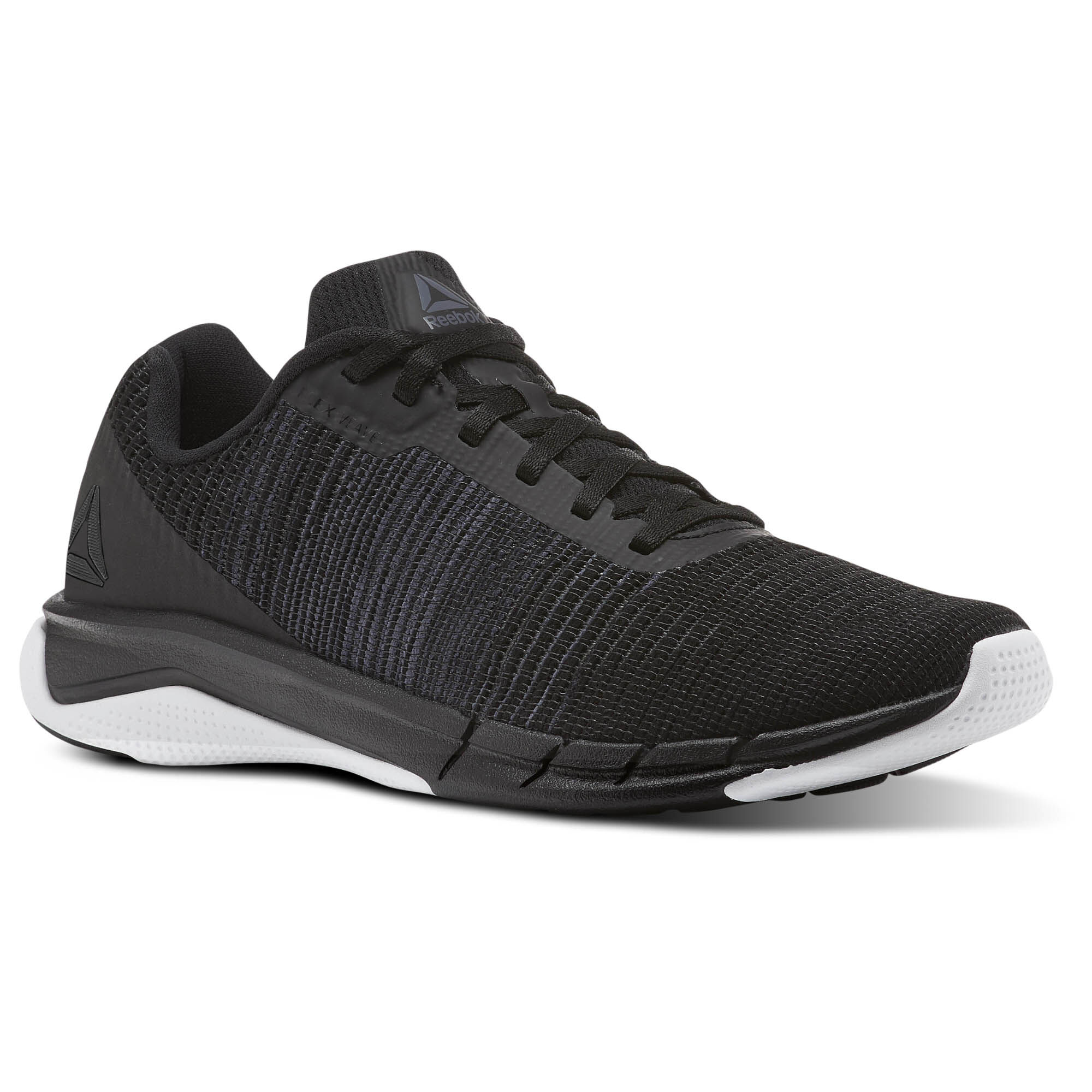 Reebok - Fast Flexweave Black/Ash Grey/White CN1600