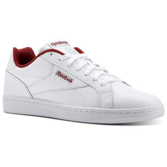 Reebok - Reebok Royal Complete Clean LX White/Rich Magma CN0430