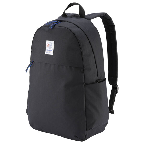 Classic Laptop Sleeve Backpack Black CE3420