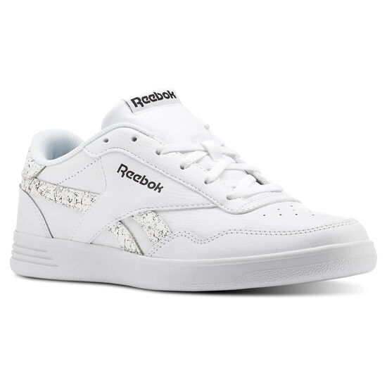 Reebok - Reebok Royal Techque T White/Black/Sleet CN3201