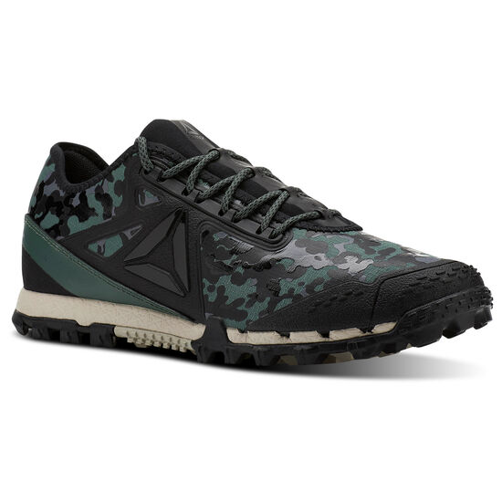 Reebok - AT SUPER 3.0 STEALTH Camo-Black/Alloy/Chalk Green/Parchment CN2904