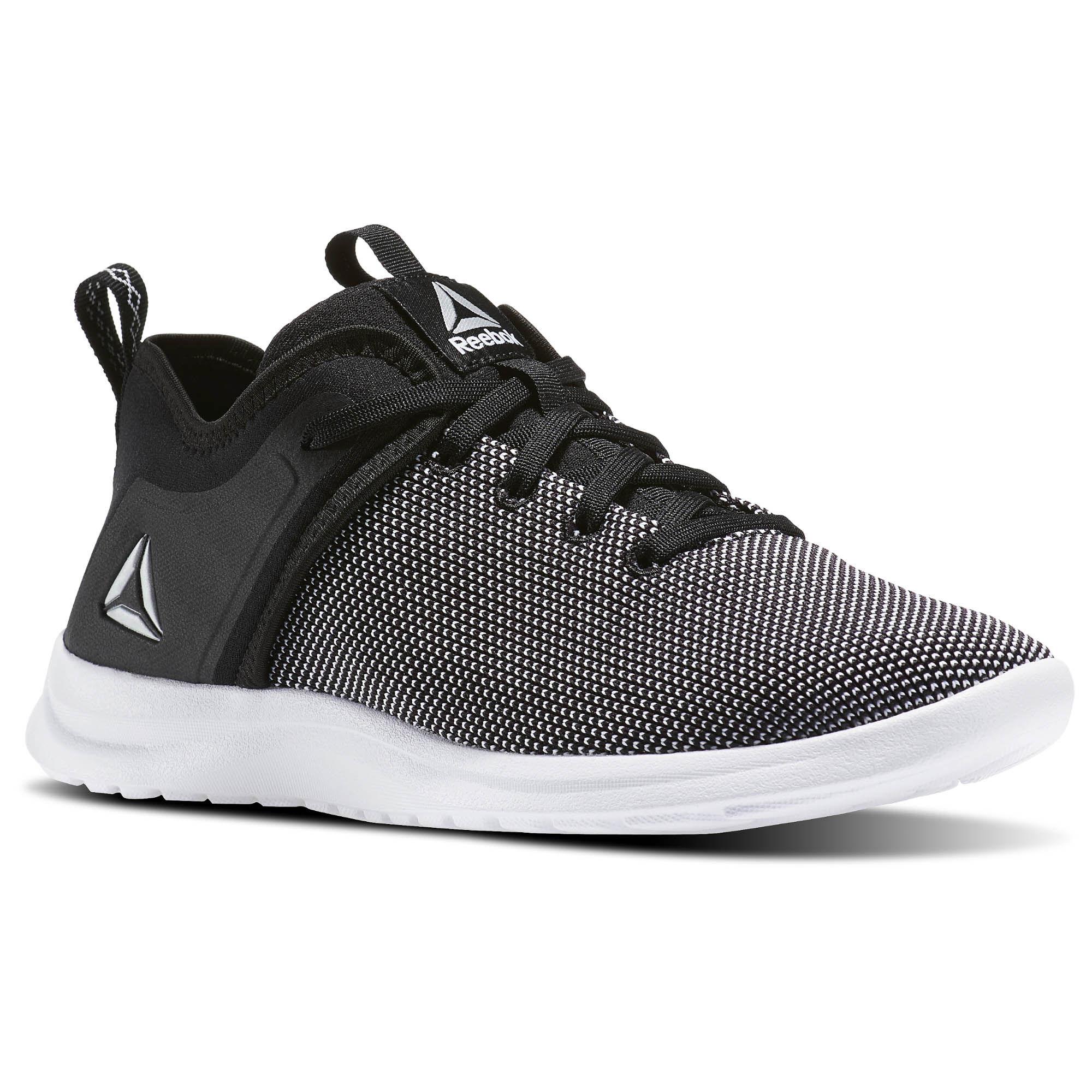 Schuhe Reebok - Solestead BD5744 Black/White RQMTP7Yg