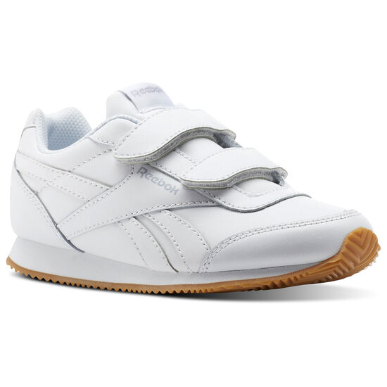 Reebok - Reebok Royal Classic Jogger 2.0 2V White/Cloud Grey-Gum CN1410
