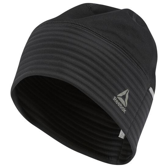 Reebok - Active Enhanced Winter Beanie Black CZ9912