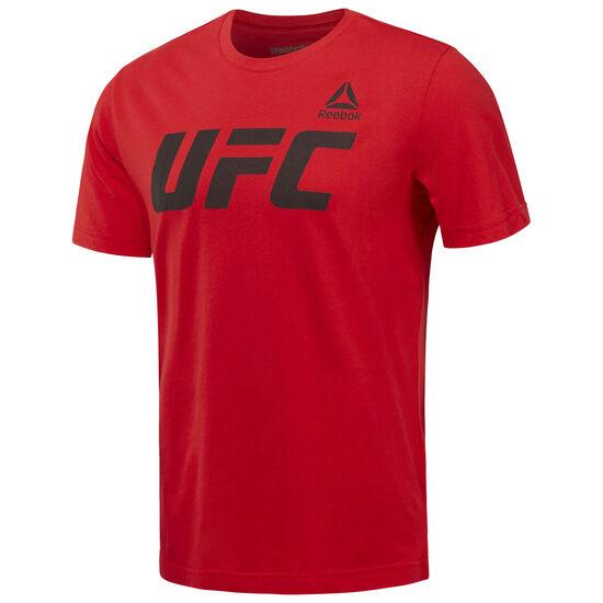 Reebok - UFC Graphic T-Shirt Primal Red CG0630