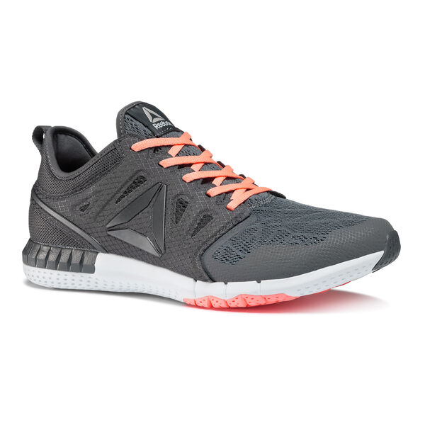 Reebok ZPrint 3D Grey BS9084