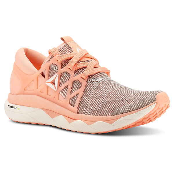 Reebok Floatride Run Flexweave Pink CN5239