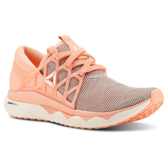 Reebok - Reebok Floatride Run Flexweave White/Digital Pink CN5239