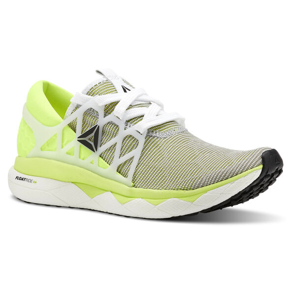 Reebok Floatride Run Flexweave Yellow CN5241