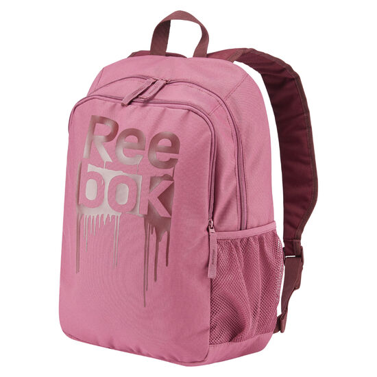 Reebok - Kids Foundation Backpack Twisted Berry DA1255
