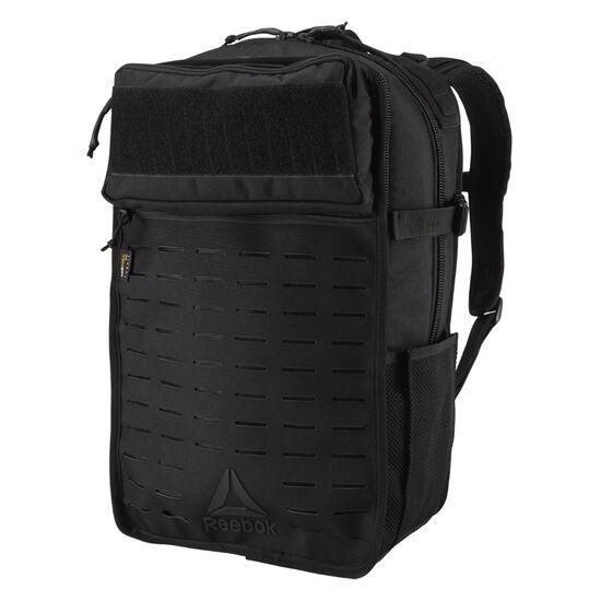 Reebok - Reebok CrossFit Day Backpack Black CZ9688