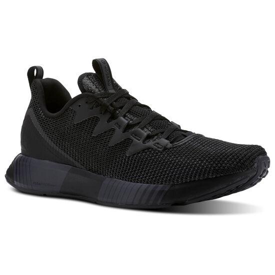 Reebok - Fusion Flexweave Black/Ash Grey/Coal/White CN2856