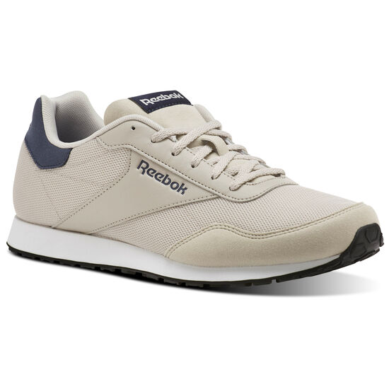 Reebok - Reebok Royal Dimension Beige/Sand Stone/Collegiate Navy/White/Black CN0773