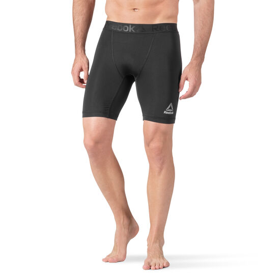 Reebok - Workout Ready Compression Brief Black BK4174