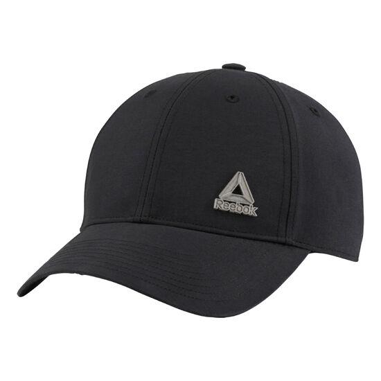Reebok - Active Foundation Badge Cap Black CZ9840