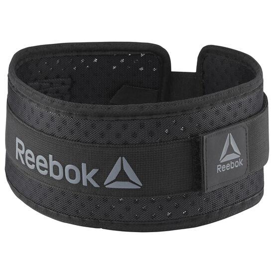 Reebok - Reebok CrossFit Lifting Belt Black BS4234