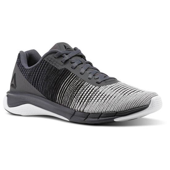 Reebok - Fast Flexweave Ash Grey/Black/White CN2370